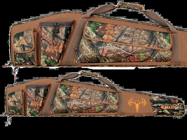 "Allen Gear Fit Bruiser Deer 48"" Rifle Case Camo AL94548"