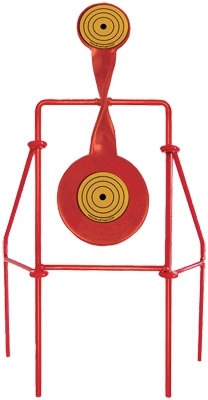 Do All Double Blast Spinning Target