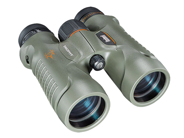 Bushnell Trophy 10x42 Bone Collector Binoculars