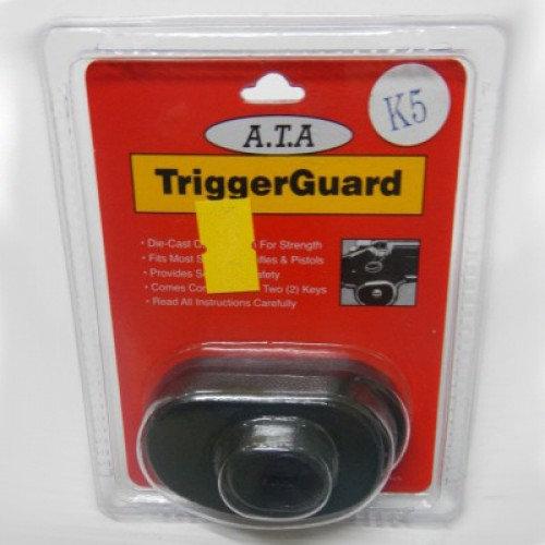 ATA Trigger Guard Lock