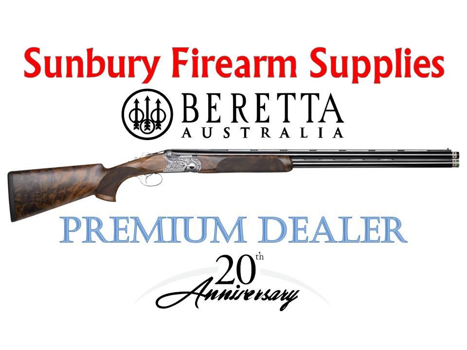 Beretta Premium Dealer