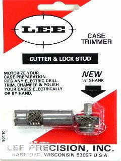 Lee Cutter & Lock stud