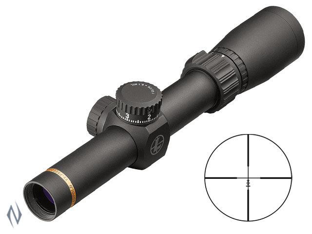 Leupold VX-Freedom 1.5-4x20 AR Mil/Mil AR Ballistic