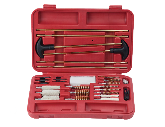 Outers 32 Piece Universal Cleaning Kit