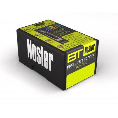 Nosler Ballistic Tip 6.5mm 120gr 50pk