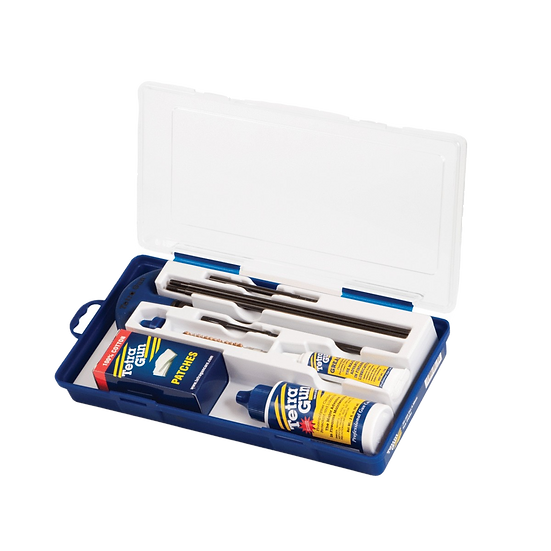 Tetra Rifle Cleaning Kit Assorted Calibres