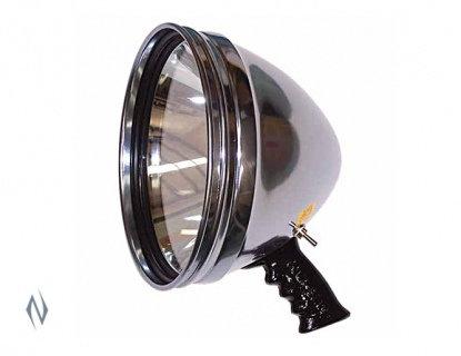 "Powa Beam 245mm (9"") Quartz Halogen Spot Light"