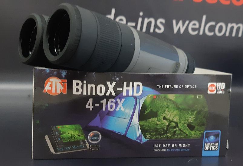 ATN Binox-HD 4-16X Smart Day/Night Binoculars