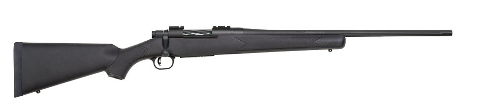 Mossberg Patriot .308 Bolt Action Synthetic