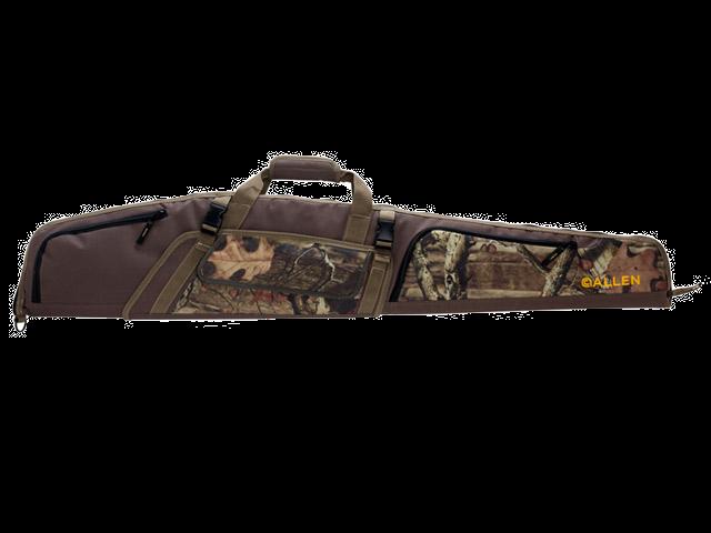 "Allen Gear Fit Bonanza 48"" Camo Rifle Bag AL91748"
