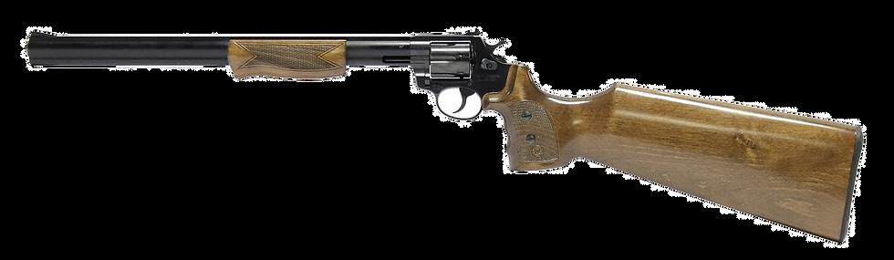 "Alfa Proj Carbine .357 Mag Revolver Rifle 16.5"" Blued - 6 Shot"