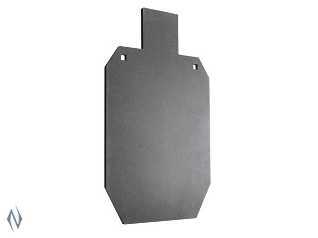 Champion AR500 Centrefire Steel 33% IPSC CH44906