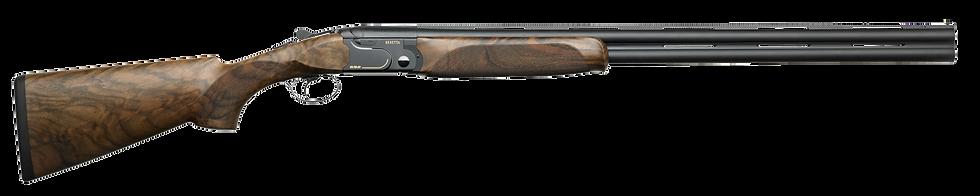 Beretta 692 Black Trap Fixed Chokes