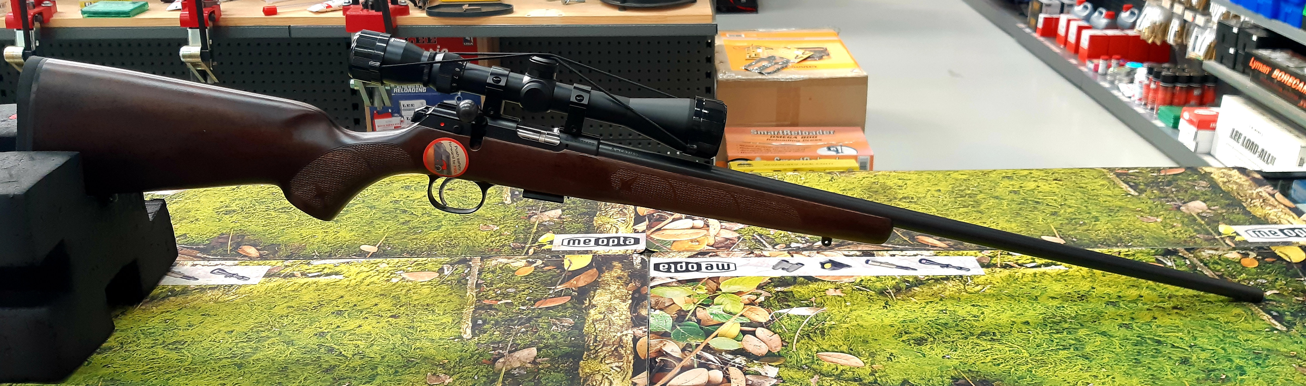CZ 457 American 22lr Package 2   sunburyfirearms