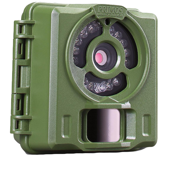 Primos Bullet Proof 2 Trail Camera 8mp 63036