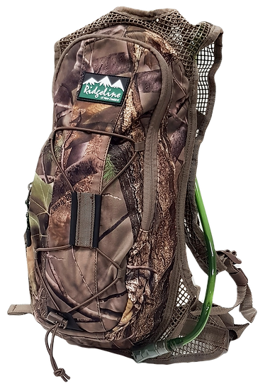 Ridgeline Hydro Day Pack Compact with Bladder