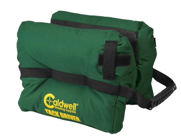 Caldwell Tack Driver Shooting Bag Filled