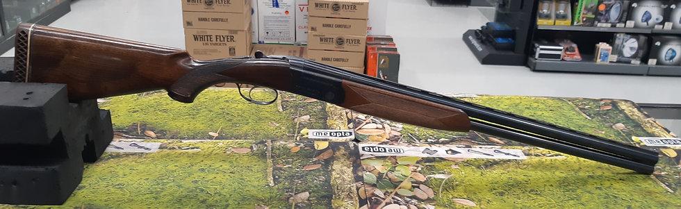 Beretta BL-2S 12g Under Over Second Hand