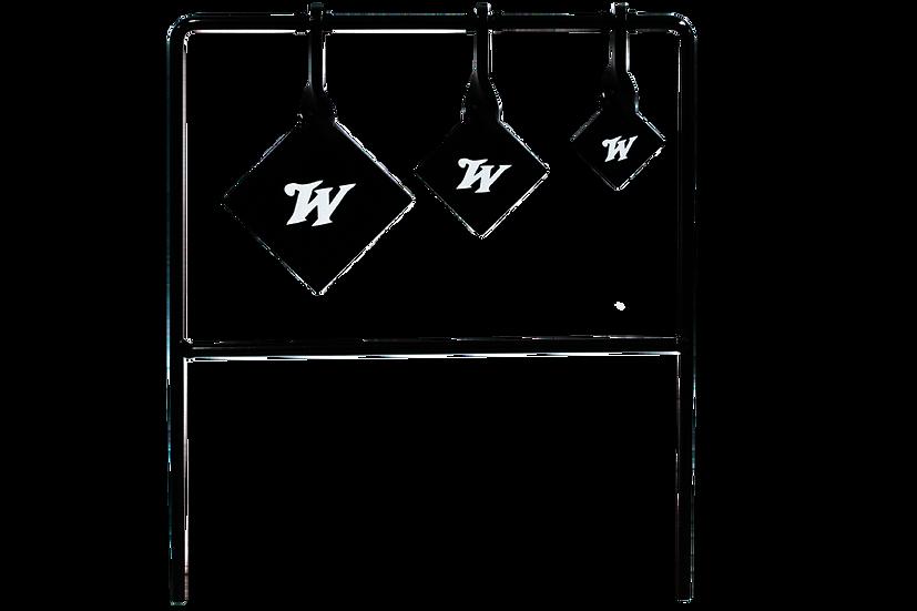 Winchester Rotating Diamond Target