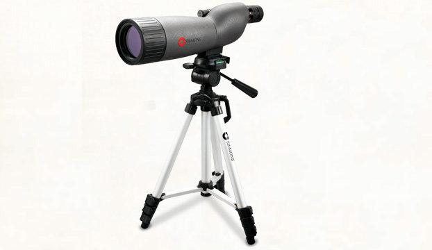 Simmons 20-60x60 spotting scope