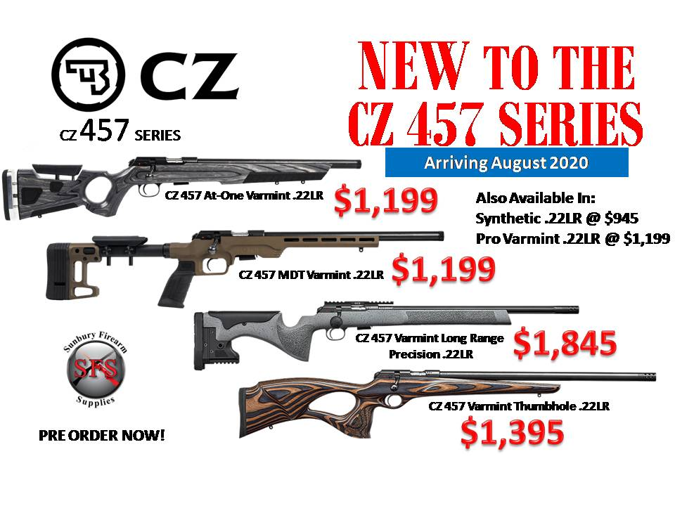 CZ457 New Release Aug 2020
