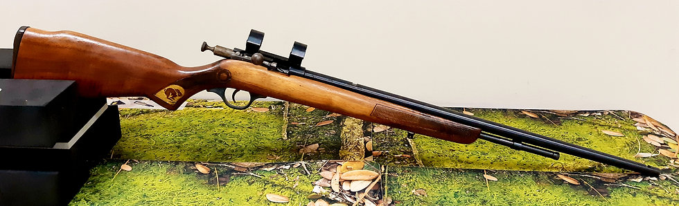 Winchester Cooey Model 600 .22lr Second Hand