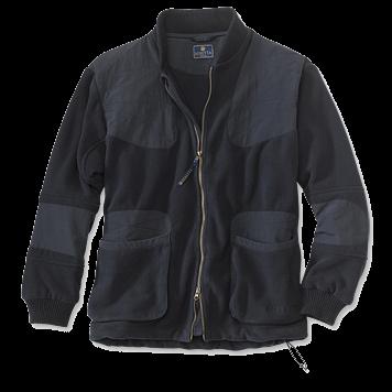Beretta Victory Fleece Jacket Blue