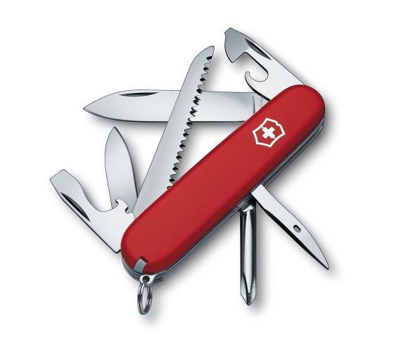 Swiss Army Hiker Multi Tool