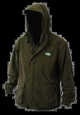 Ridgeline Mallard Olive Waterproof Jacket