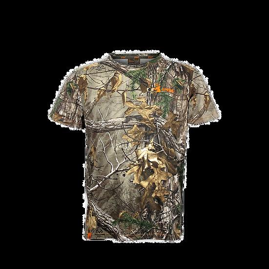 Spika HR Trail Camo T-Shirt H-100