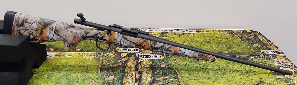 Remington 700 ADL Synthetic Camo .243 Win