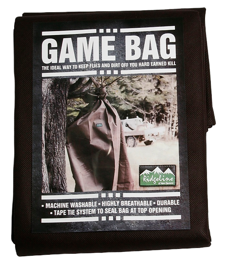 Ridgeline Game Bag Washable