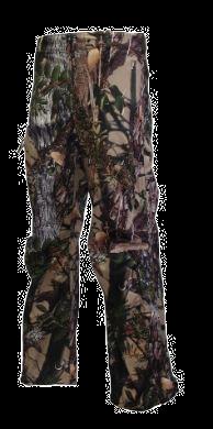 Ridgeline Torrent II Pants Buffalo Camo