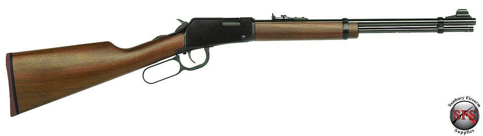 Mossberg 464 .22LR Lever Action Walnut