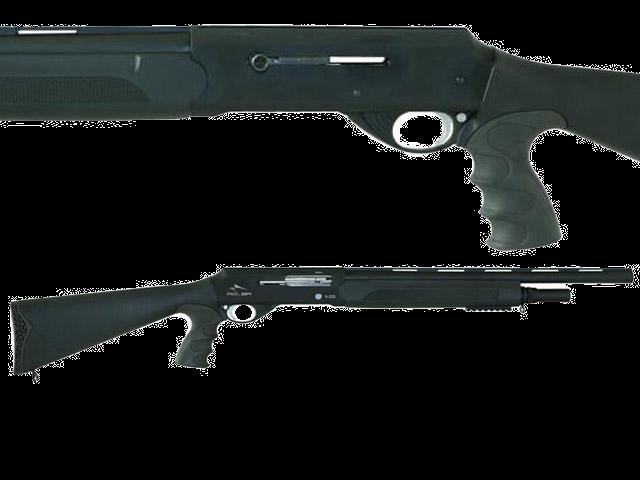 """Adler B220 12g 20"""" Pistol Grip Straight Pull"""