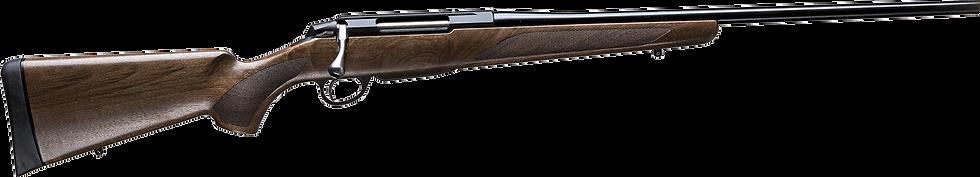 Tikka T3X Hunter Blued