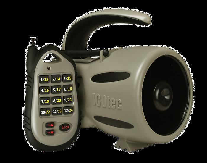 ICOtec Electronic Game Caller