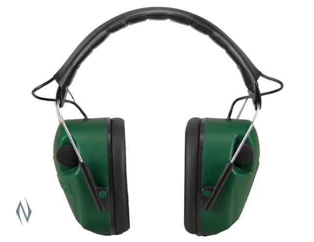 Caldwell Electronic Earmuffs