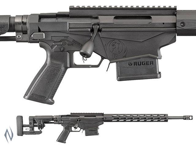 "Ruger Precision Gen 3 Rifle .308 20"""