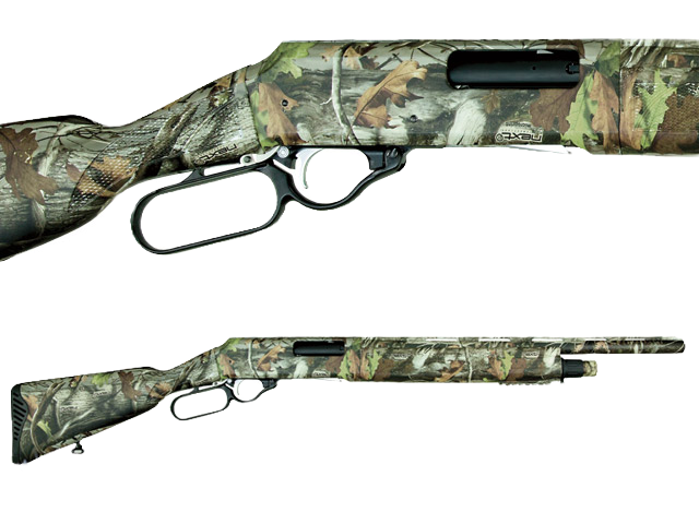 "Adler A110 12g 20"" Camo Synthetic"
