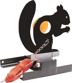 Gamo Knock'em Down Squirrel Target