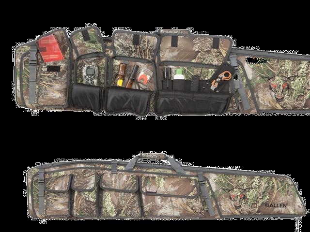 "Allen Gear Fit Prowler 52"" Rifle Case Max1 AL95952"