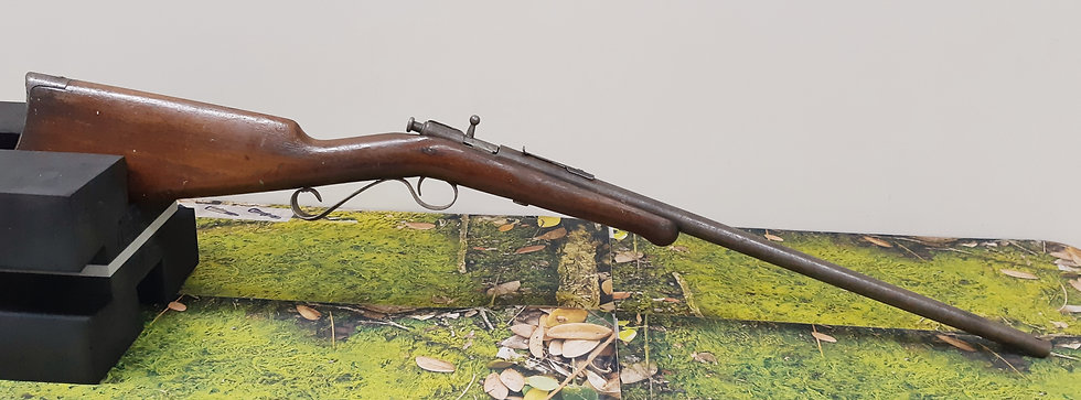 Winchester 1904 .22lr Second Hand