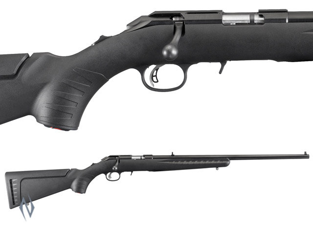 Ruger American Rimfire .22WMR Compact