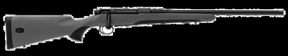 Mauser M18 .223 Threaded Grey