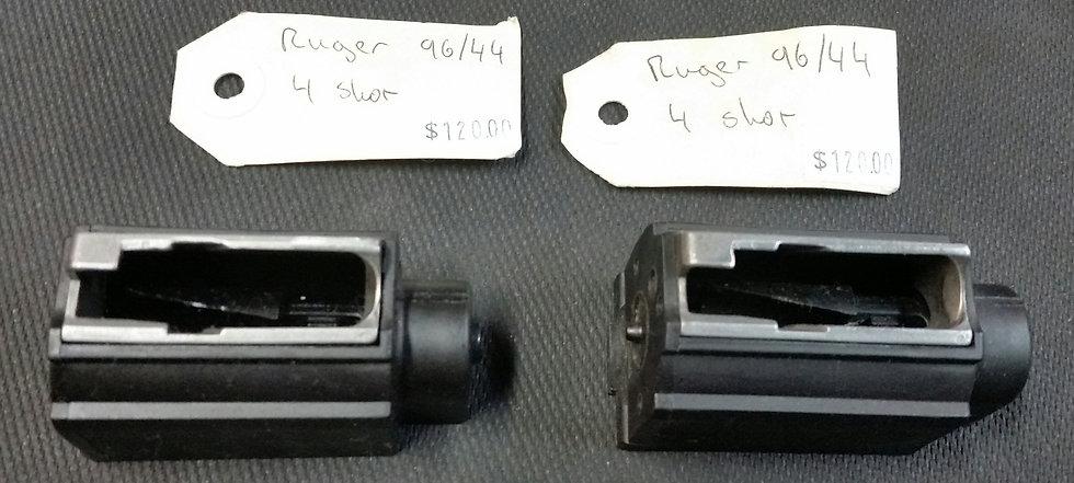 Ruger 96/44 4 round 44 Magnum magazine