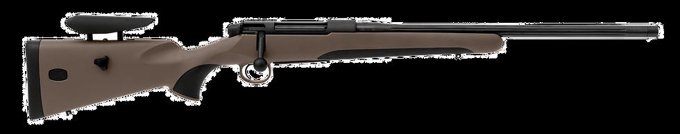Mauser M18 Field Hunt Savannah