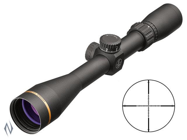 Leupold VX-Freedom 3-9x40 AR Mil/Mil TMR