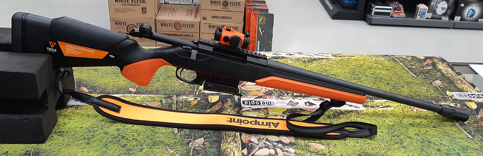 Tikka T3x CTR .308 Special Aimpoint Edition