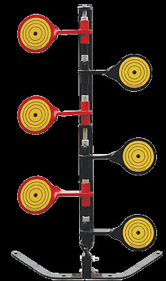 Do All Roundup Duelling Tree 9mm-30-06